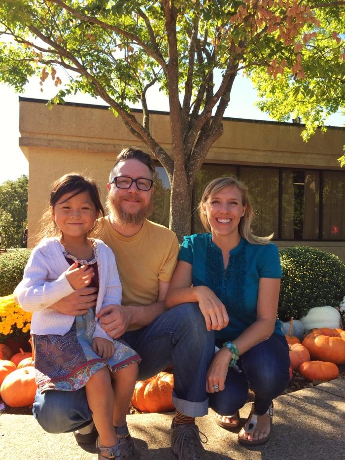 edgell-family-photo